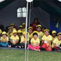 best play school in bbsr - SAI Angan