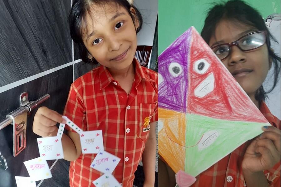 best international preschools in Bhubaneshwar